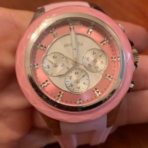 New Invicta Angel Model 23302 - Ladies Watch
